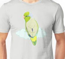 Parrotlet Cloud Unisex T-Shirt