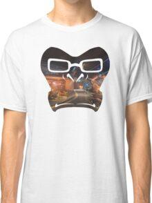 WatchPoint Gibraltar Classic T-Shirt