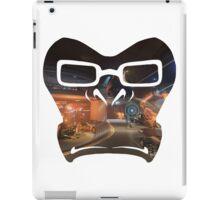 WatchPoint Gibraltar iPad Case/Skin