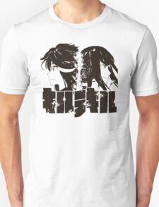 Ryuko VS Satsuki T-Shirt