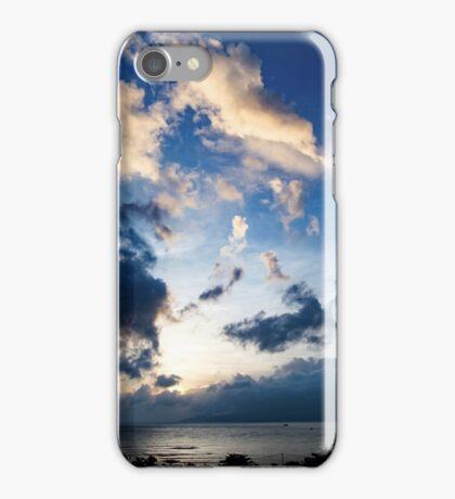 Morning Sky Vietnam iPhone Case/Skin