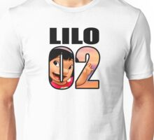 Since 2002 - Inspired Lilo Unisex T-Shirt