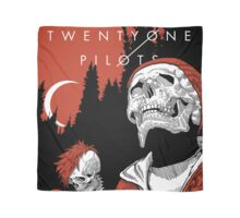 TWENTY ONE PILOTS Scarf