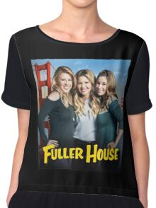 Fuller House Season 2 netflix Chiffon Top