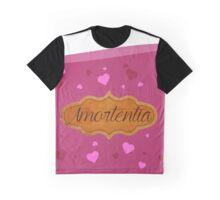 Amortentia - Harry Potter Graphic T-Shirt