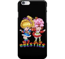 Besties iPhone Case/Skin
