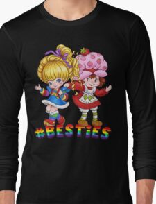 Besties Long Sleeve T-Shirt