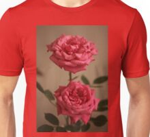 Petal By Petal The Flower Of Our Heart Unisex T-Shirt