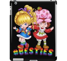 Besties iPad Case/Skin