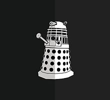 The Dalek by expressivemedia