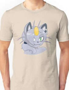 Alolan Sass Unisex T-Shirt