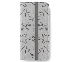 Unicorn Elements  iPhone Wallet/Case/Skin