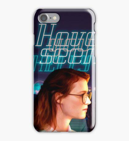 Black Mirror - San Junipero - Have you seen Kelly? iPhone Case/Skin