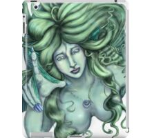 Mermaid's Touch iPad Case/Skin