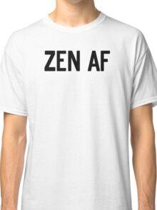 Zen AF Classic T-Shirt