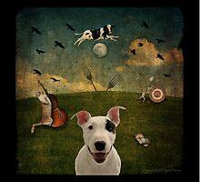 Hey! by Lydia Marano