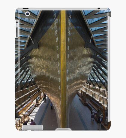 Cutty Sark Preserved iPad Case/Skin