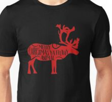 FIlthy Animal Merry Christmas Unisex T-Shirt