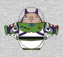 TotoBuzz Lightyear Baby Tee