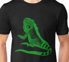 IGUANA t-shirt Unisex T-Shirt