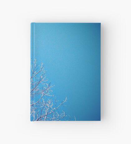 Blue Sky Hardcover Journal