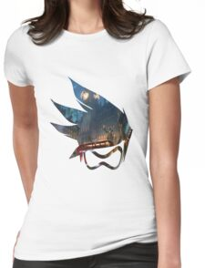 King's Row 2 Womens Fitted T-Shirt