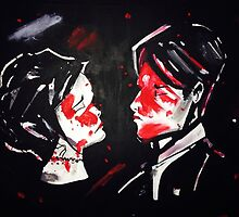My Chemical Romance by Pathetique