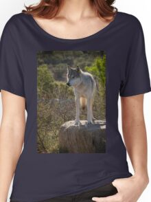 Watching Women's Relaxed Fit T-Shirt