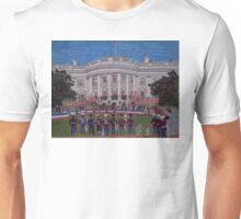 White House Inauguration Unisex T-Shirt
