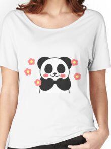 Cutest Panda Ever! Women's Relaxed Fit T-Shirt