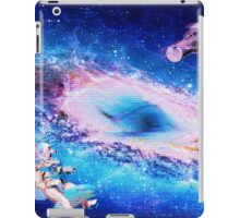 Lonely Spaceman iPad Case/Skin