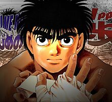 IPPO MAKUNOUCHI by VilPa-s-a