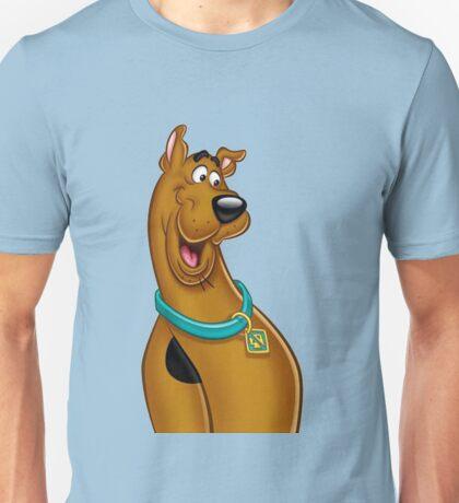 Scooby Doo Smile Unisex T-Shirt