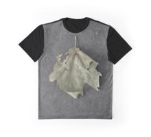 Leaf Graphic T-Shirt