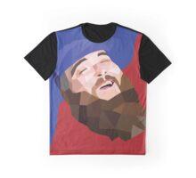 Action Bronson Graphic T-Shirt