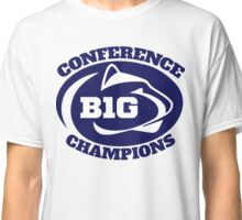 Penn State Big Ten Conference Champions 2016 Classic T-Shirt