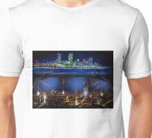 Under Brisbane Unisex T-Shirt