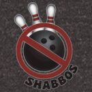 I Don't Roll on Shabbos! by William Black
