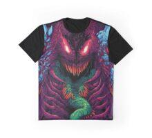 CSGO Hyper Beast Graphic T-Shirt