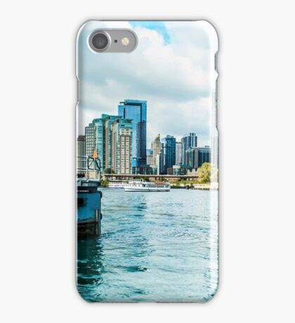 The Chicago Locks iPhone Case/Skin