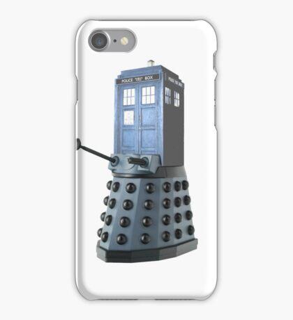 Dr Dalek iPhone Case/Skin