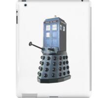 Dr Dalek iPad Case/Skin
