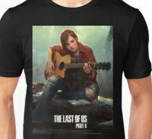 The Last of us Part 2 Ellie Unisex T-Shirt