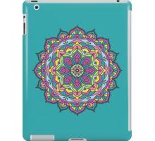 Mandala - Circle Ehnic Ornament iPad Case/Skin