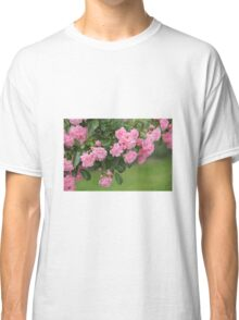 French Romance Classic T-Shirt