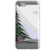 The Tree by Awaikeena iPhone Case/Skin