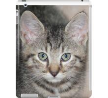 My Little Zeus  iPad Case/Skin