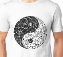 Where do you fit in Unisex T-Shirt