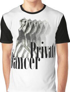 Tina Turner - Private Dancer Graphic T-Shirt