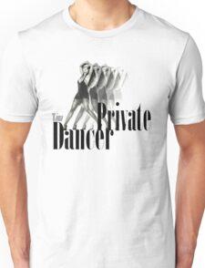 Tina Turner - Private Dancer Unisex T-Shirt